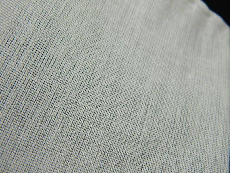 画像3: 茶巾 奈良上片麻茶巾 袋付き 新品