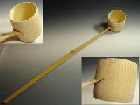 柄杓 炉用(日本製) 2,950円 宗篤作 茶道具