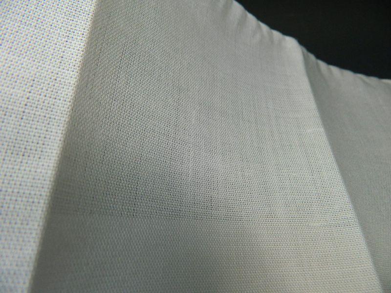 画像3: 茶巾 上奈良本麻茶巾 袋付き 新品